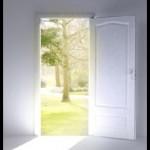 Öppna din dörr