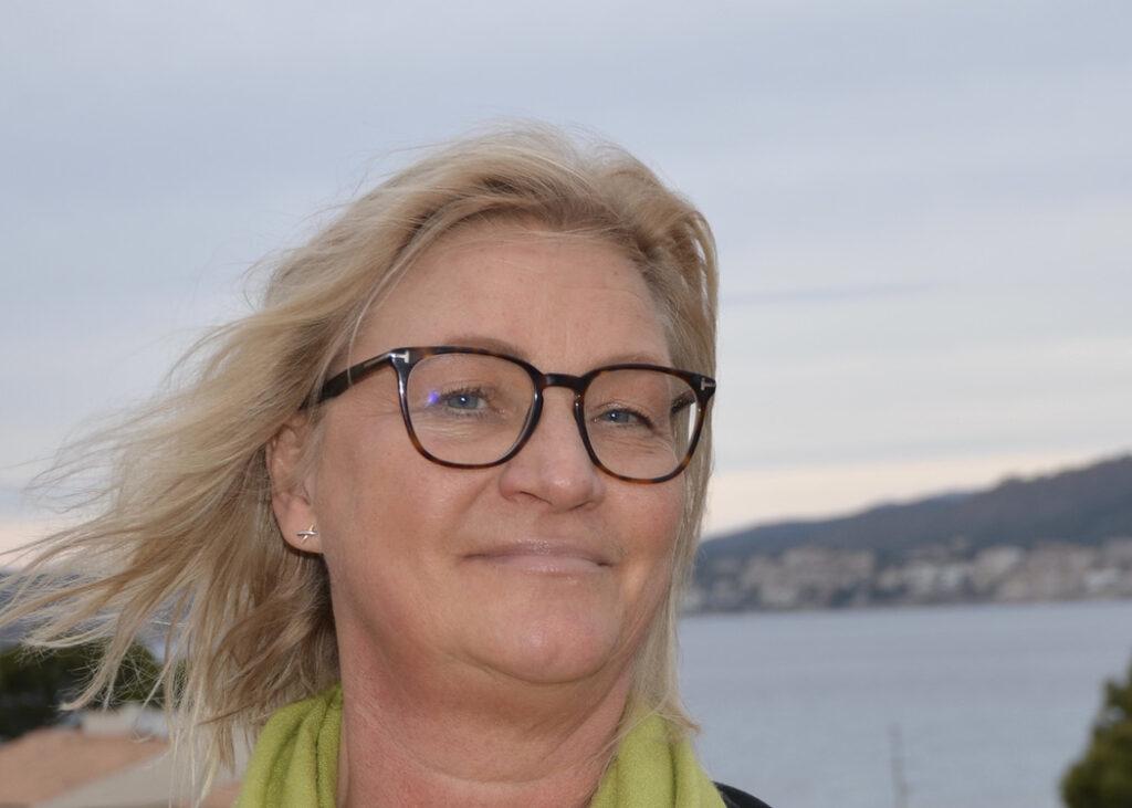 Om Eva Swede